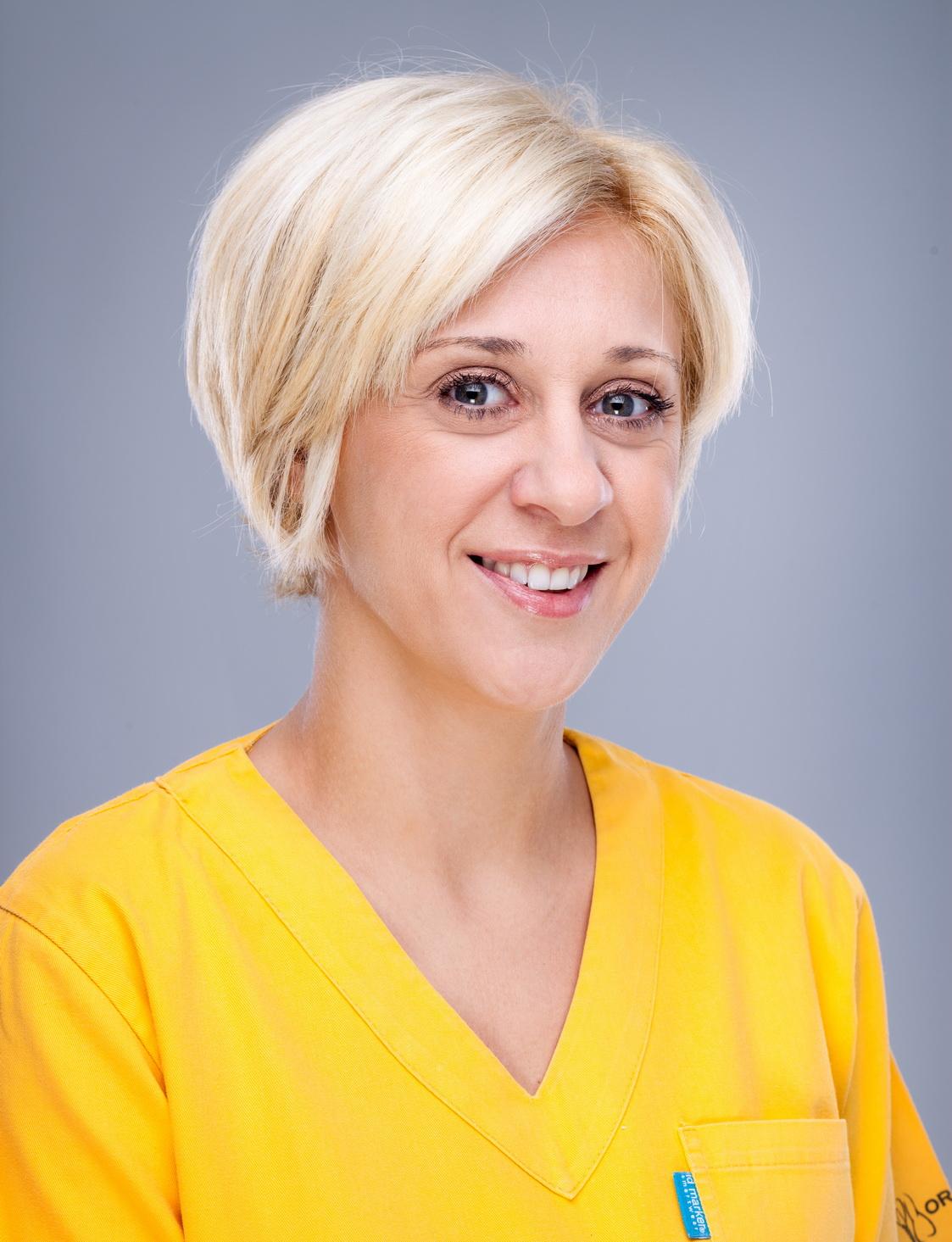 Tatjana Gložančev-Sajkovski