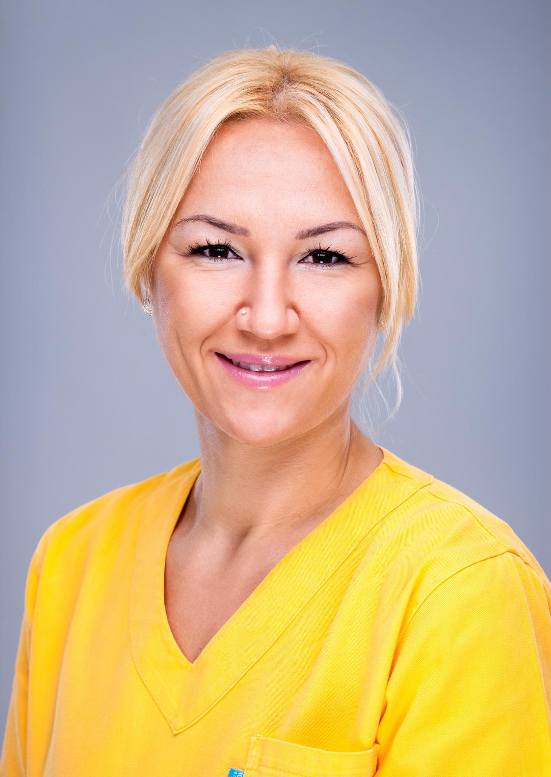 Bojana Kovačević